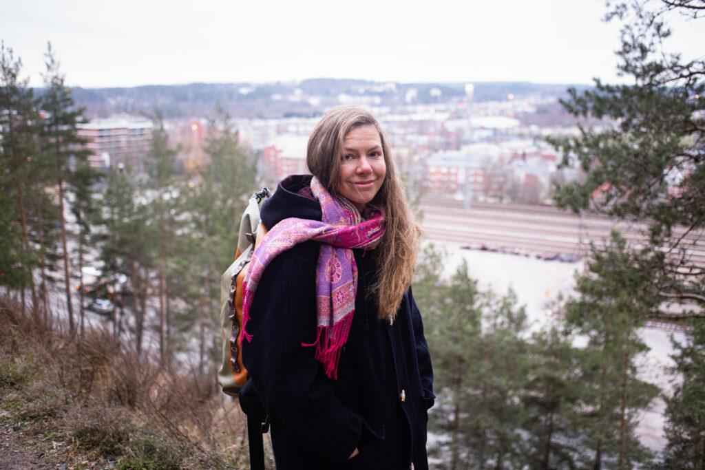Aino Kulonen