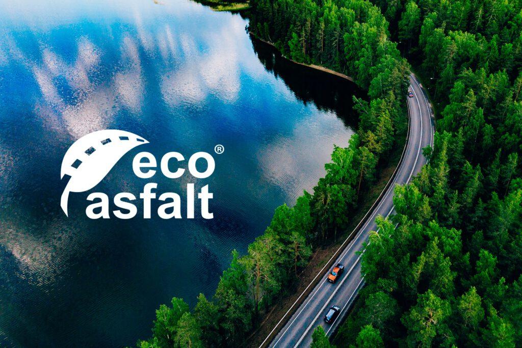 Eco asfalt